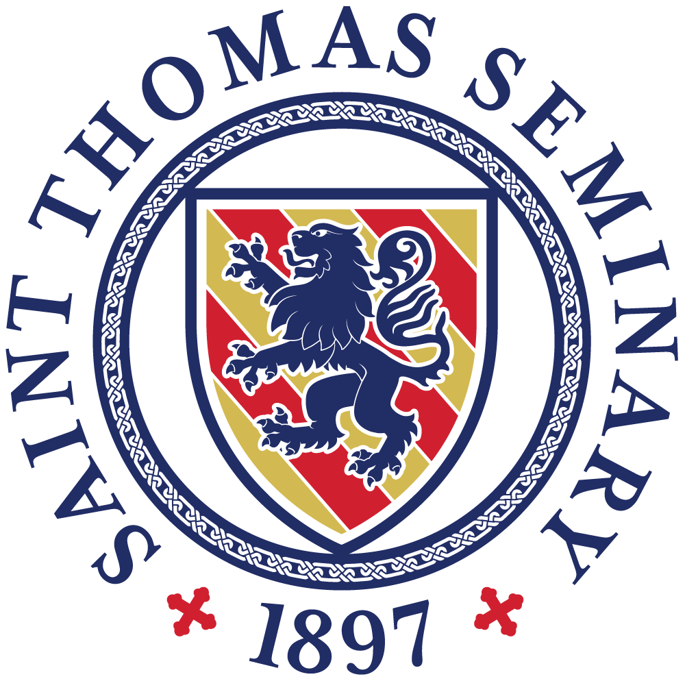 St Thomas Seminary Logo COLOR